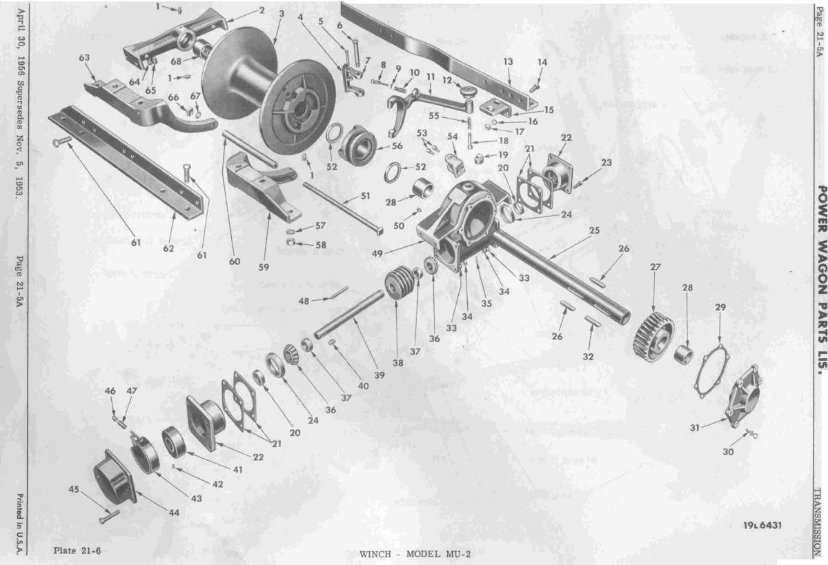 gearmatic winch diagram john deere winch diagram